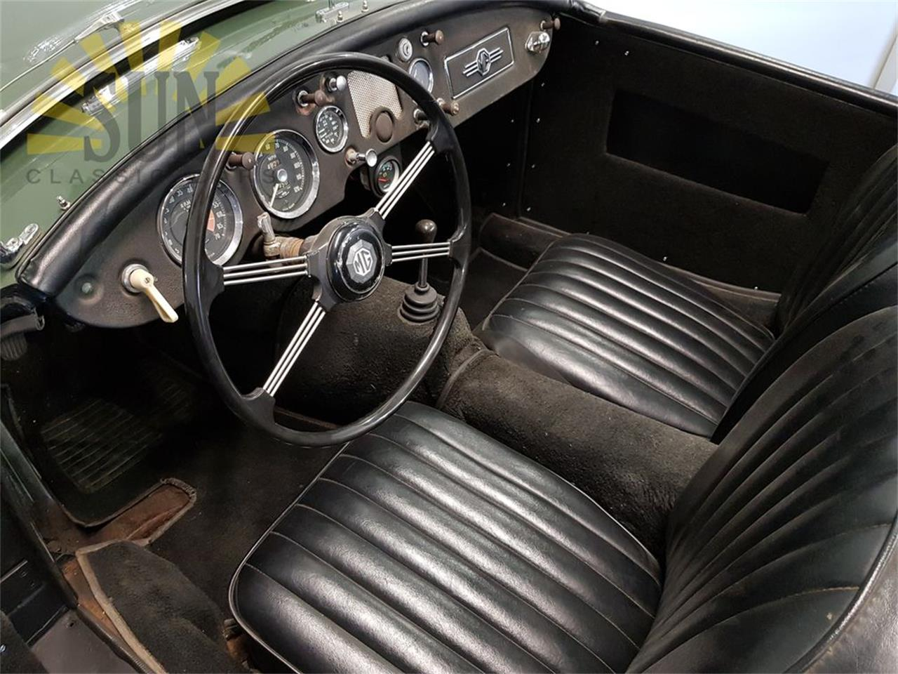Large Picture of 1959 MGA - $22,500.00 Offered by E & R Classics - PGT0
