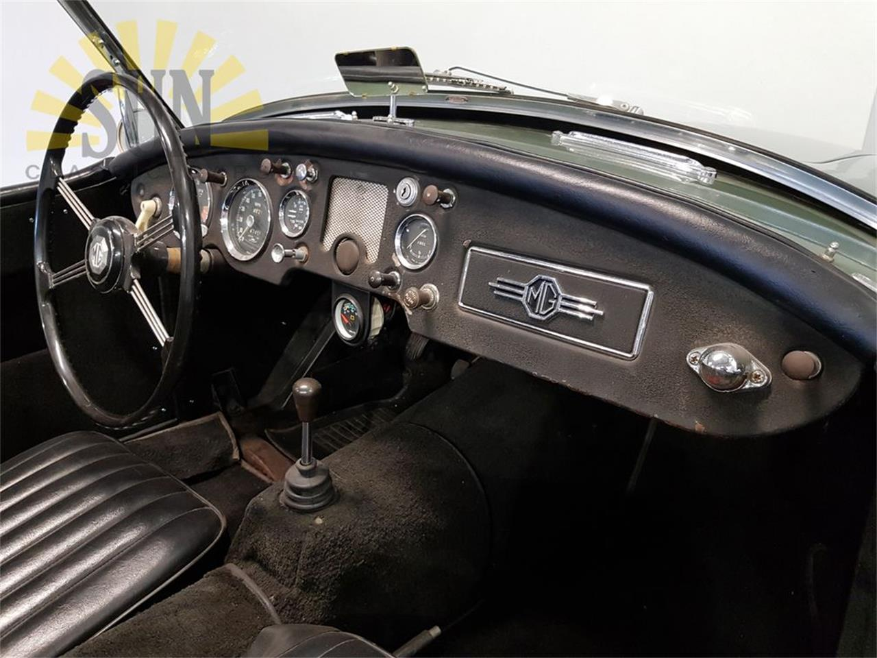 Large Picture of '59 MGA - $22,500.00 - PGT0