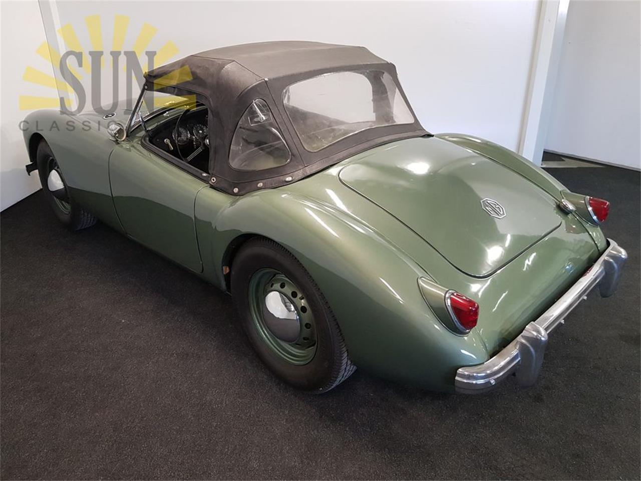 Large Picture of Classic 1959 MGA located in noord Brabant - $22,500.00 - PGT0