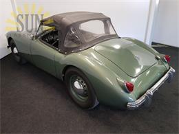 Picture of Classic 1959 MG MGA located in noord Brabant - PGT0