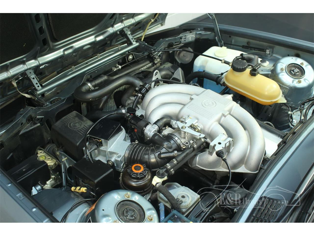 Large Picture of 1986 325i Offered by E & R Classics - PGT1