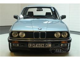Picture of '86 BMW 325i - $33,850.00 Offered by E & R Classics - PGT1