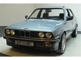 Picture of 1986 325i located in Waalwijk - Keine Angabe - Offered by E & R Classics - PGT1