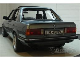 Picture of '86 BMW 325i located in Waalwijk - Keine Angabe - Offered by E & R Classics - PGT1