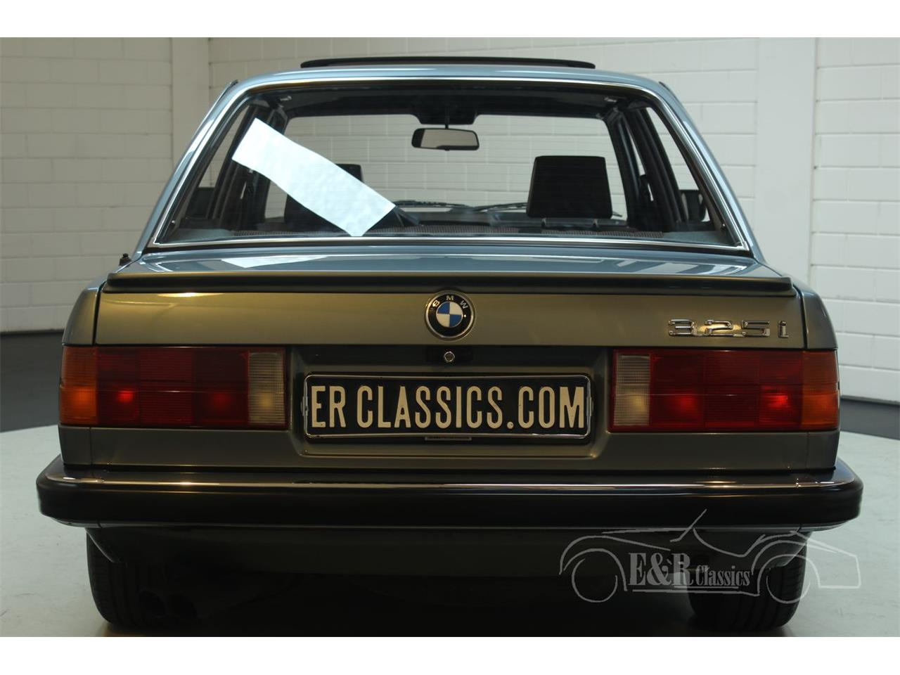 Large Picture of '86 325i - $33,850.00 - PGT1