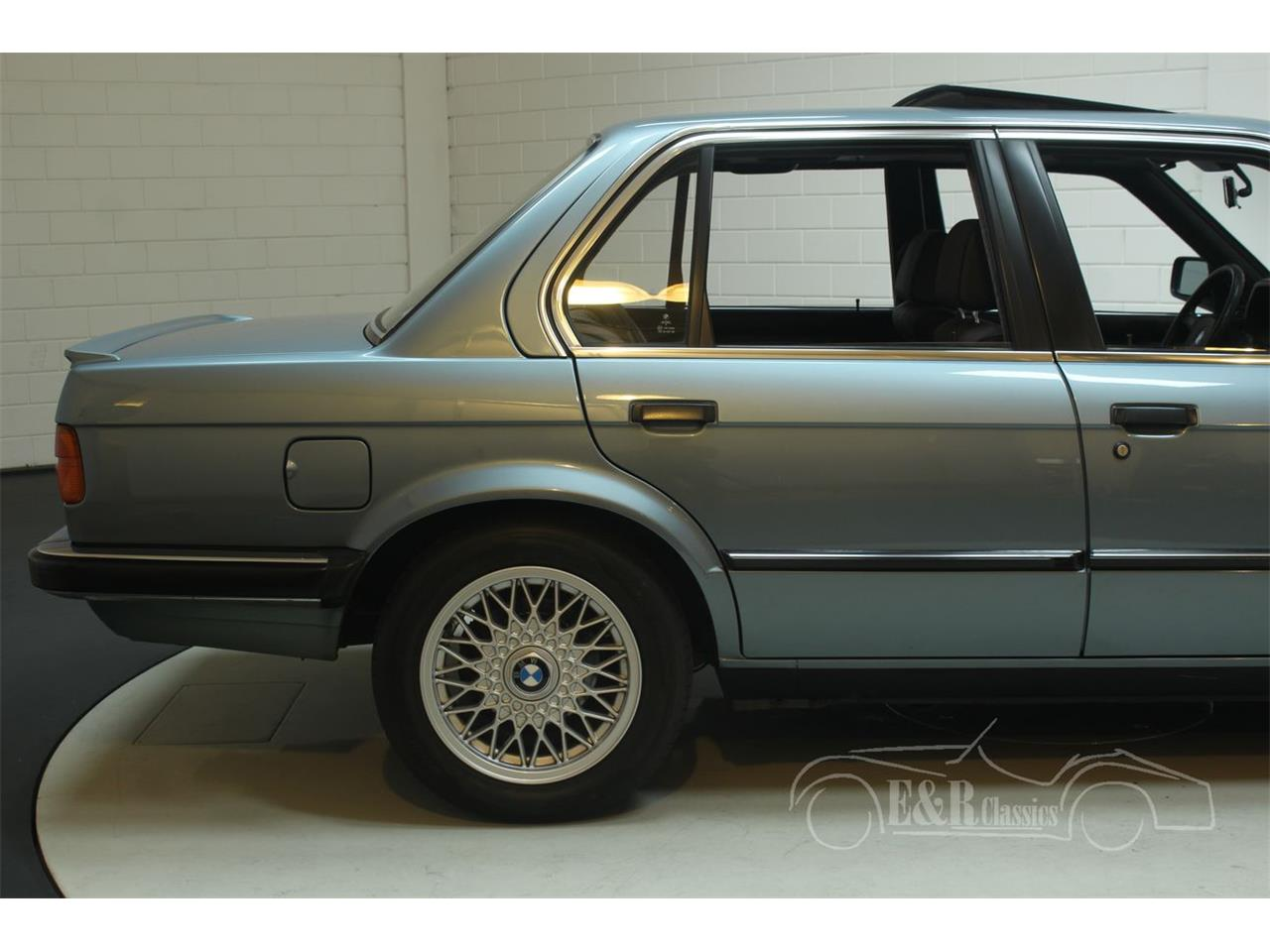 Large Picture of '86 BMW 325i - $33,850.00 Offered by E & R Classics - PGT1