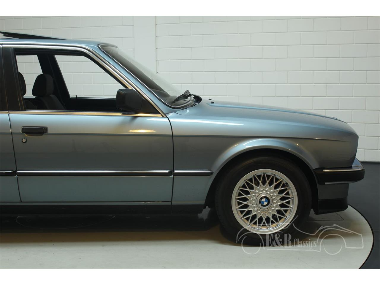 Large Picture of 1986 325i - $33,850.00 Offered by E & R Classics - PGT1