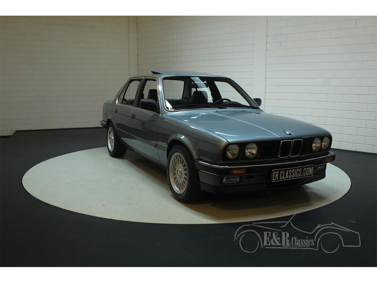 Large Picture of '86 BMW 325i located in - Keine Angabe - Offered by E & R Classics - PGT1