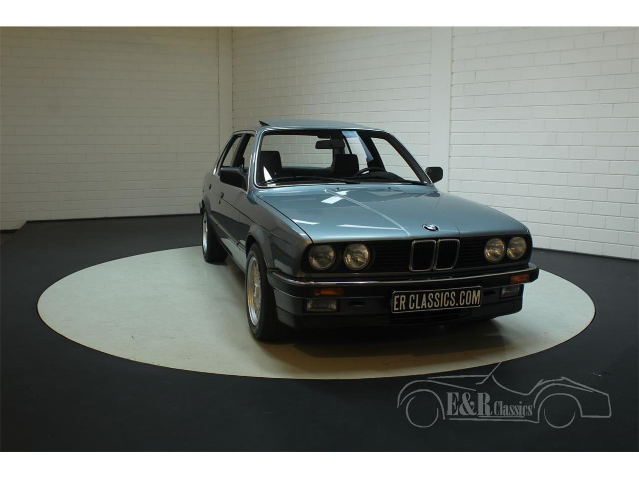 Large Picture of 1986 BMW 325i located in - Keine Angabe - - $33,850.00 - PGT1
