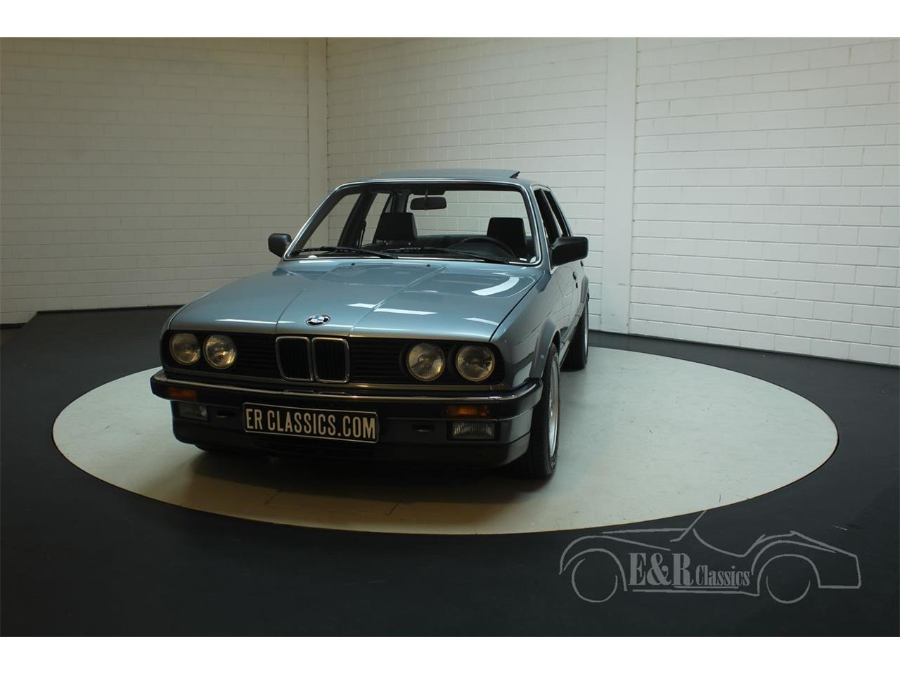 Large Picture of '86 BMW 325i - PGT1