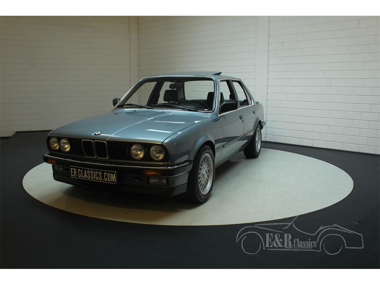 Large Picture of '86 325i - $33,850.00 Offered by E & R Classics - PGT1