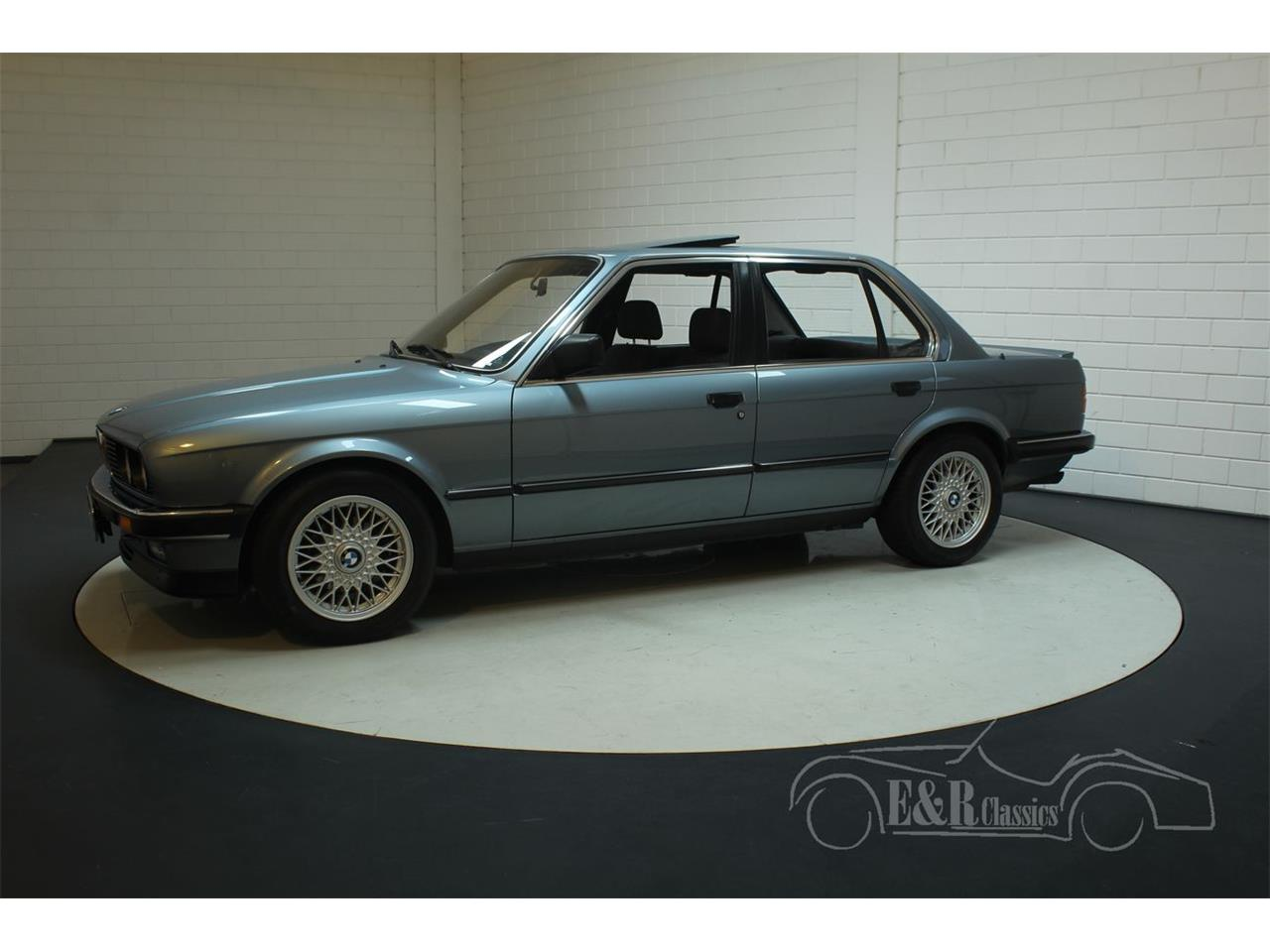 Large Picture of '86 325i located in Waalwijk - Keine Angabe - - $33,850.00 Offered by E & R Classics - PGT1