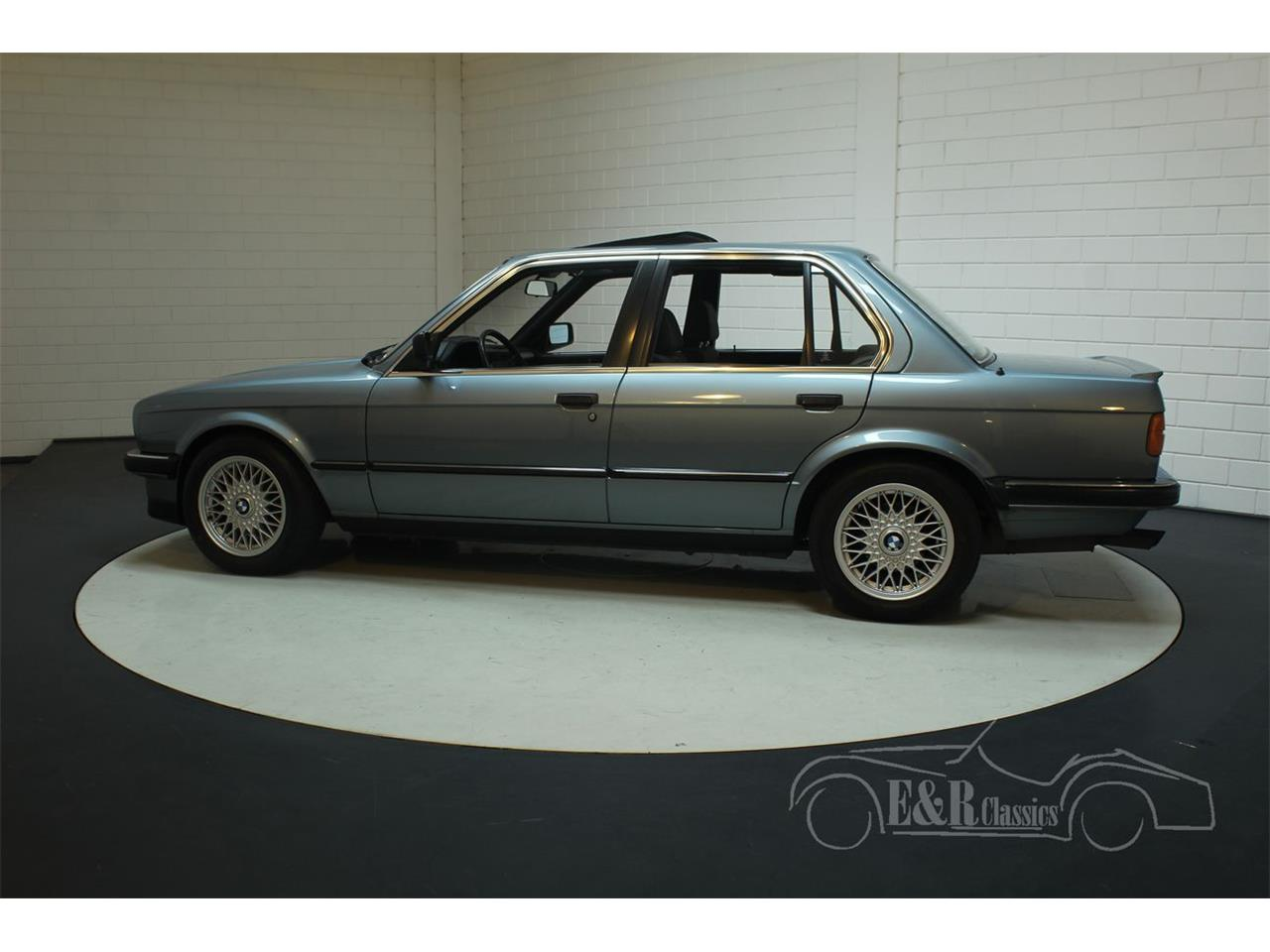 Large Picture of 1986 BMW 325i located in Waalwijk - Keine Angabe - - PGT1