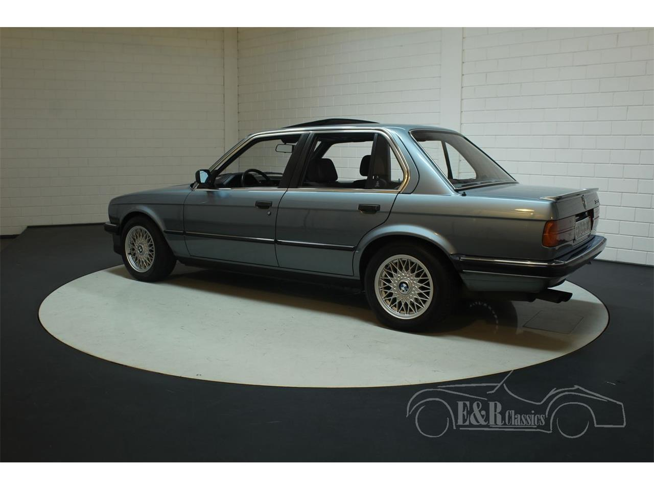 Large Picture of 1986 BMW 325i - PGT1