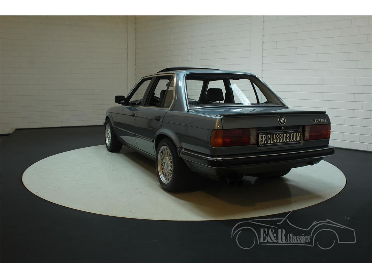 Large Picture of 1986 BMW 325i located in - Keine Angabe - - $33,850.00 Offered by E & R Classics - PGT1