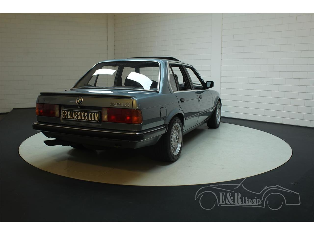Large Picture of 1986 325i located in Waalwijk - Keine Angabe - Offered by E & R Classics - PGT1
