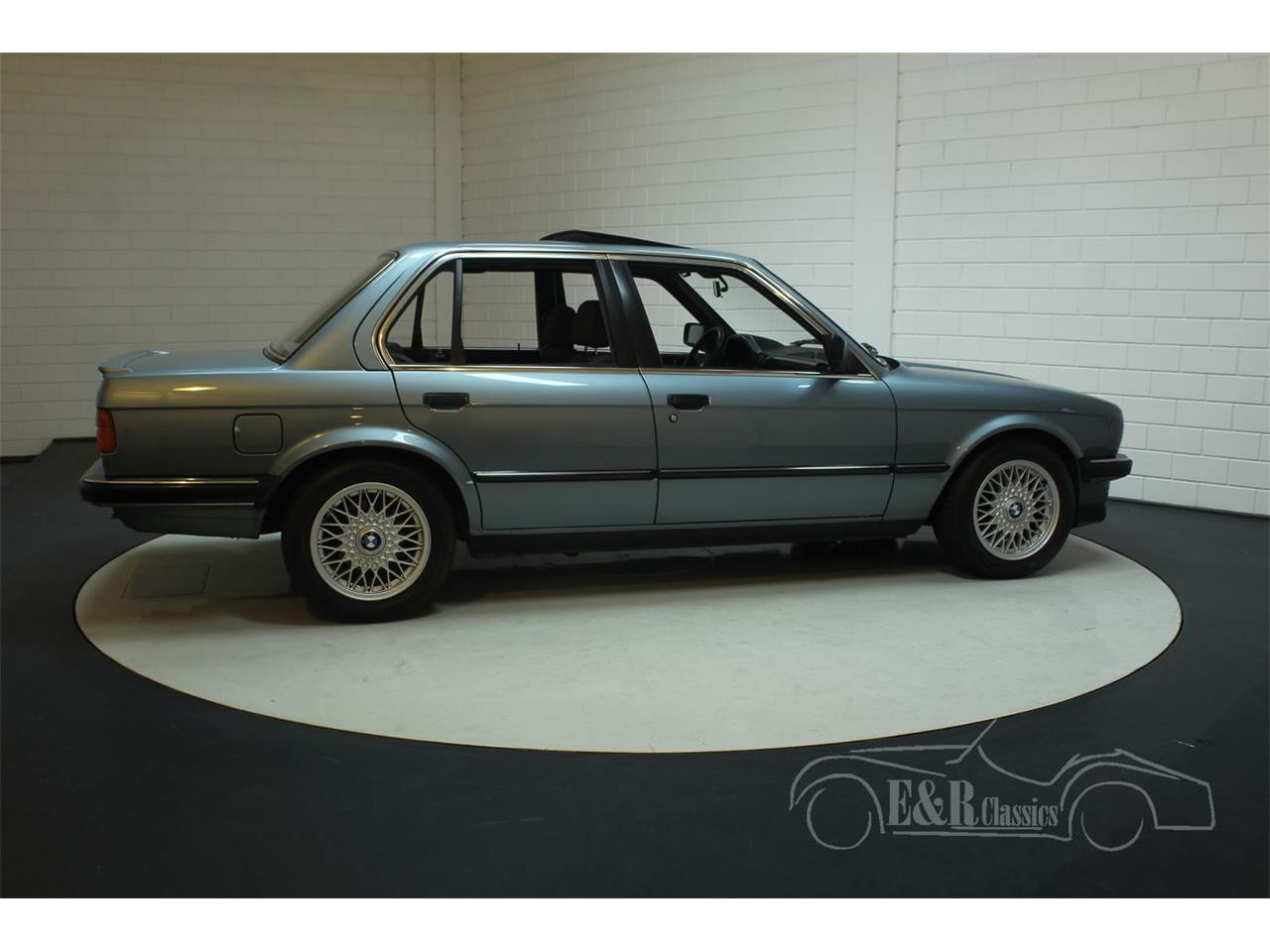 Large Picture of '86 BMW 325i Offered by E & R Classics - PGT1