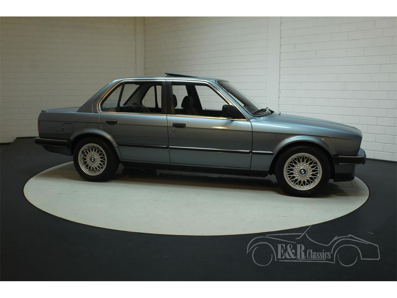 Large Picture of 1986 BMW 325i Offered by E & R Classics - PGT1