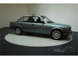 Picture of 1986 BMW 325i located in Waalwijk - Keine Angabe - - $33,850.00 Offered by E & R Classics - PGT1