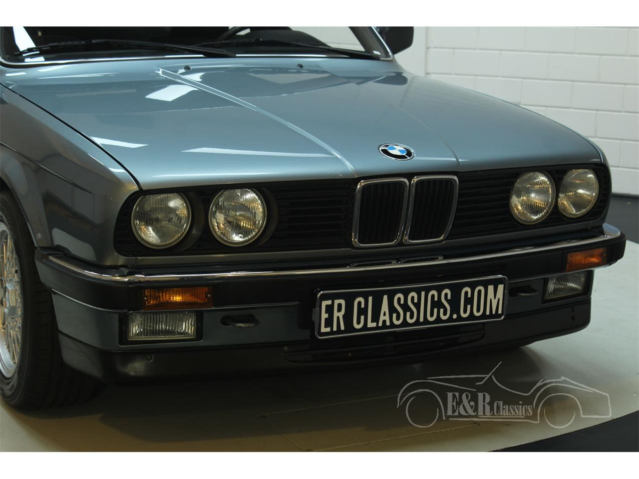 Large Picture of '86 BMW 325i located in - Keine Angabe - - $33,850.00 Offered by E & R Classics - PGT1