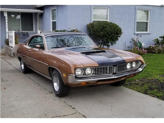 Picture of '71 Torino - PGT5