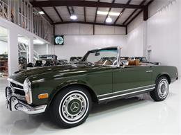 Picture of Classic 1971 280SL located in Missouri - $139,900.00 Offered by Daniel Schmitt & Co. - PGT6