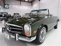 Picture of 1971 Mercedes-Benz 280SL - $139,900.00 - PGT6