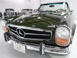 Picture of Classic 1971 Mercedes-Benz 280SL - $139,900.00 Offered by Daniel Schmitt & Co. - PGT6