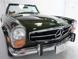 Picture of 1971 280SL - $139,900.00 Offered by Daniel Schmitt & Co. - PGT6