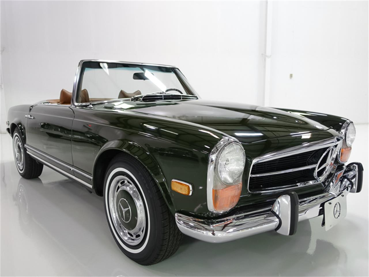 Large Picture of '71 280SL located in Missouri - $139,900.00 - PGT6