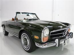 Picture of 1971 280SL located in St. Louis Missouri - $139,900.00 - PGT6