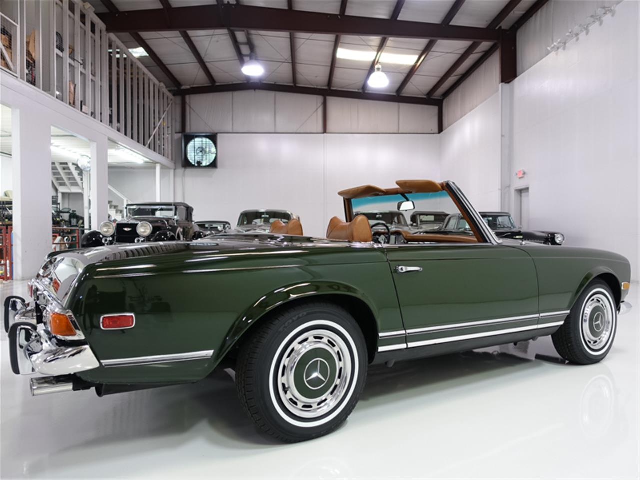 Large Picture of '71 280SL - $139,900.00 Offered by Daniel Schmitt & Co. - PGT6