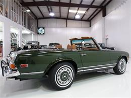 Picture of Classic 1971 280SL located in Missouri - PGT6