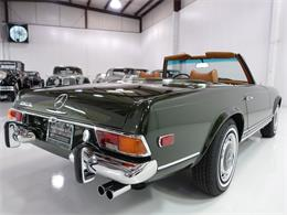Picture of 1971 Mercedes-Benz 280SL located in St. Louis Missouri - $139,900.00 Offered by Daniel Schmitt & Co. - PGT6