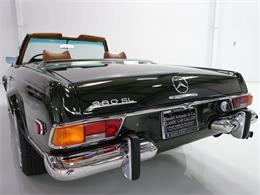Picture of Classic 1971 Mercedes-Benz 280SL located in Missouri - PGT6