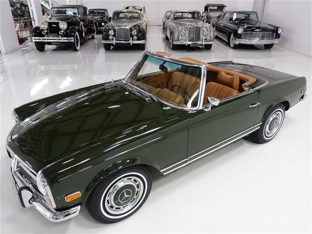 Large Picture of Classic '71 280SL - $139,900.00 - PGT6