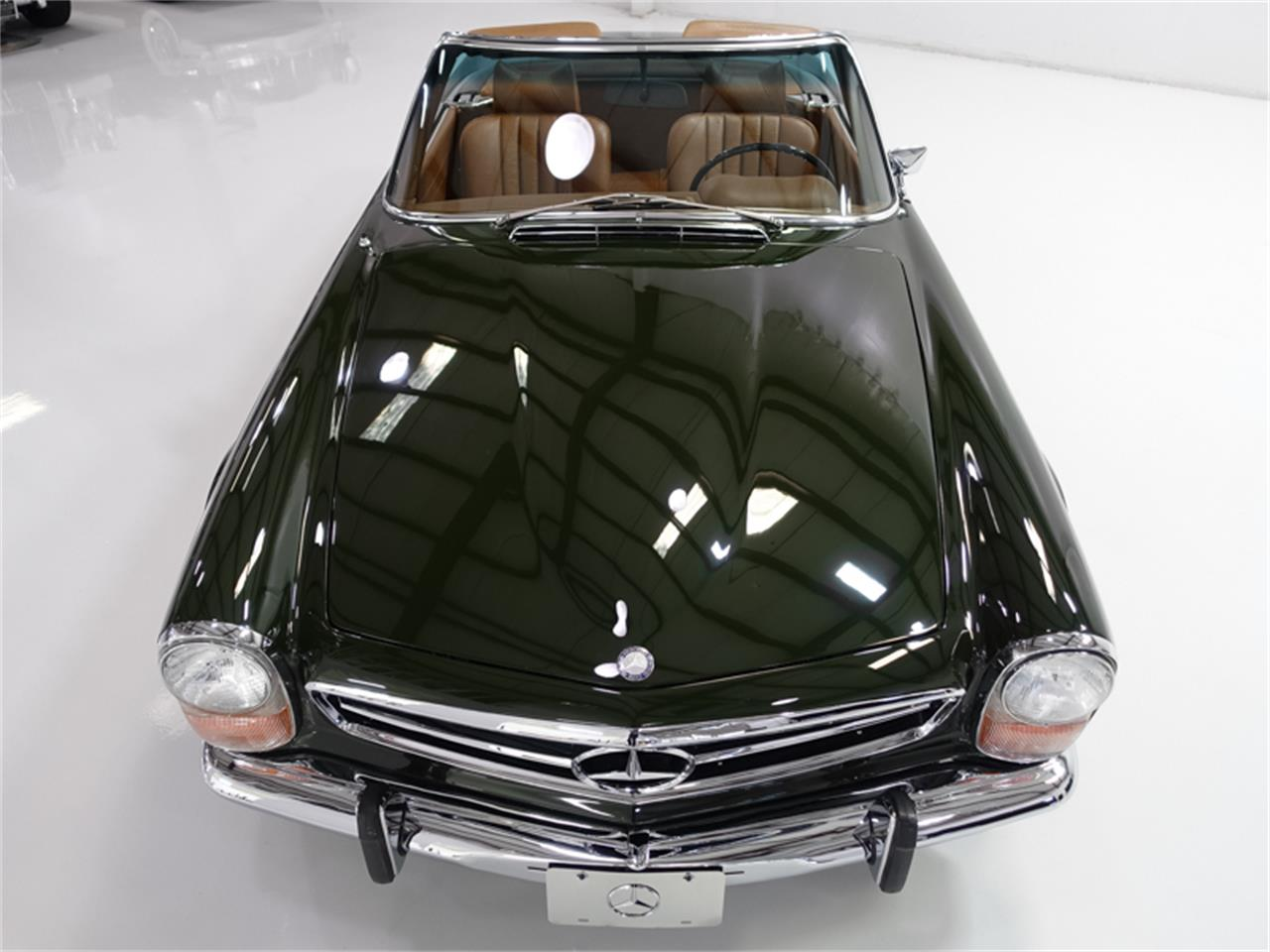 Large Picture of Classic '71 Mercedes-Benz 280SL - $139,900.00 - PGT6