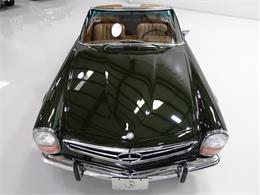 Picture of Classic '71 Mercedes-Benz 280SL - $139,900.00 Offered by Daniel Schmitt & Co. - PGT6