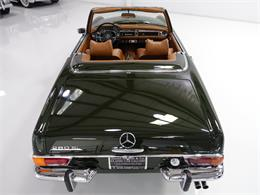 Picture of Classic '71 280SL located in St. Louis Missouri Offered by Daniel Schmitt & Co. - PGT6
