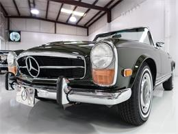 Picture of '71 Mercedes-Benz 280SL located in St. Louis Missouri - $139,900.00 Offered by Daniel Schmitt & Co. - PGT6