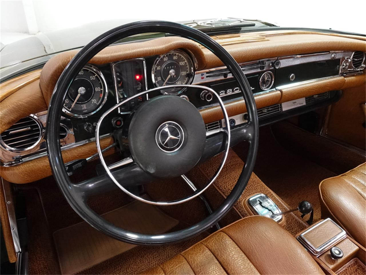 Large Picture of '71 280SL Offered by Daniel Schmitt & Co. - PGT6