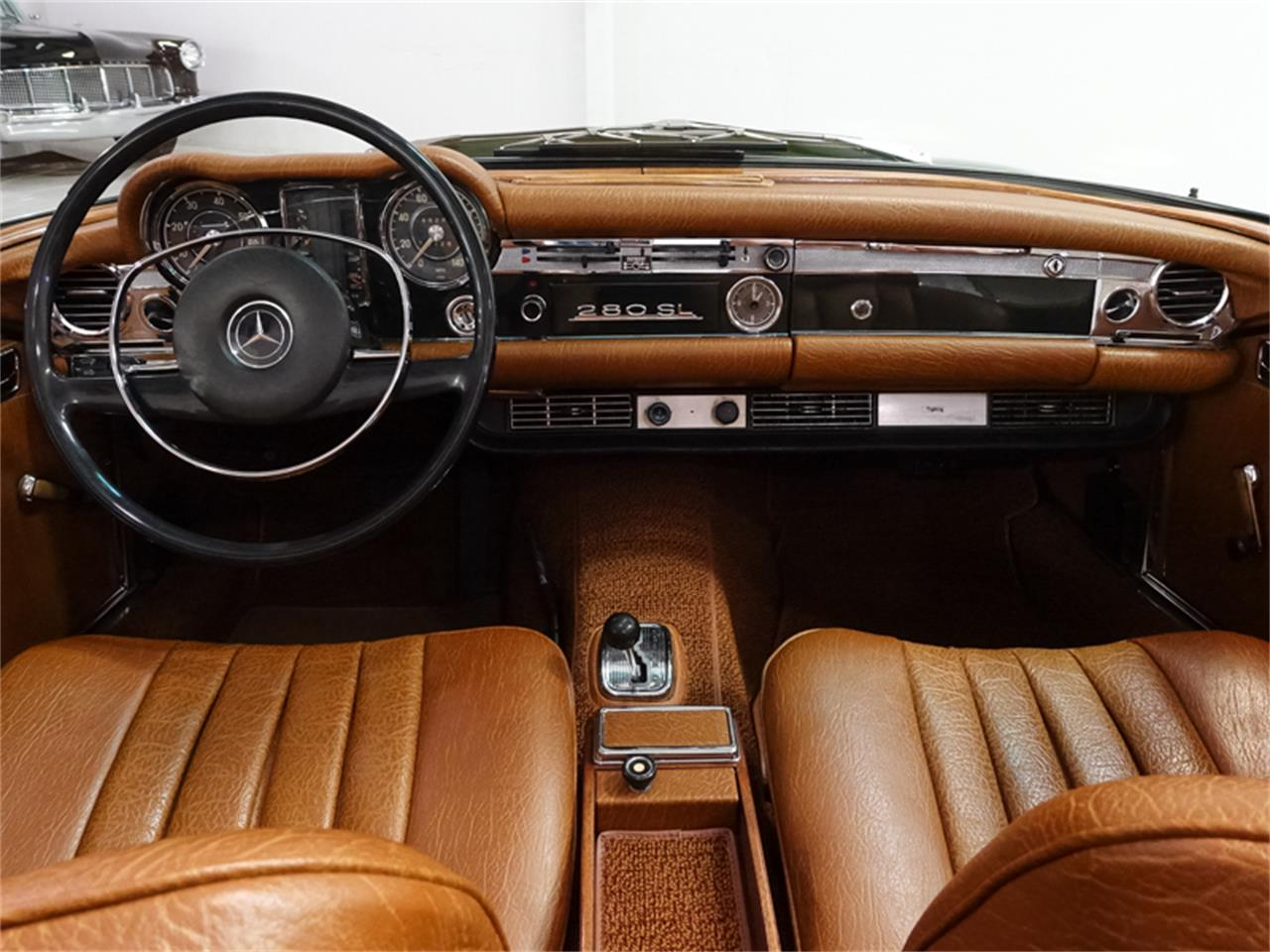 Large Picture of Classic '71 280SL located in St. Louis Missouri - $139,900.00 Offered by Daniel Schmitt & Co. - PGT6