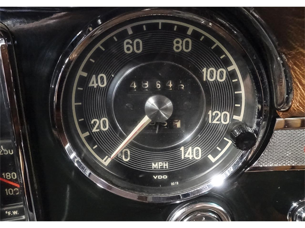 Large Picture of 1971 280SL located in St. Louis Missouri Offered by Daniel Schmitt & Co. - PGT6
