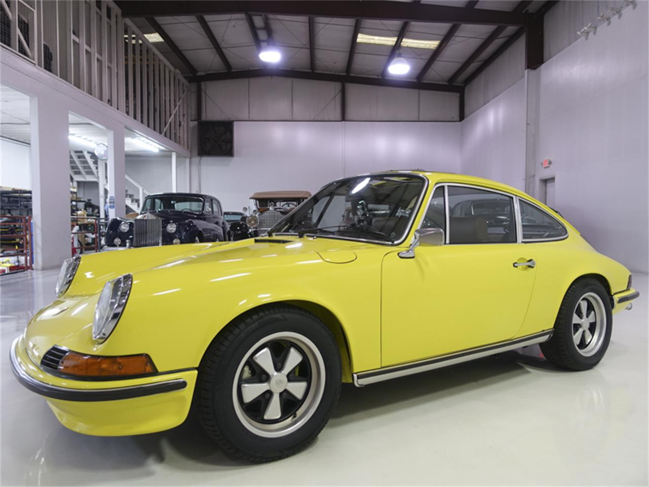 Large Picture of Classic '73 911S located in Missouri - $169,900.00 - PGTF