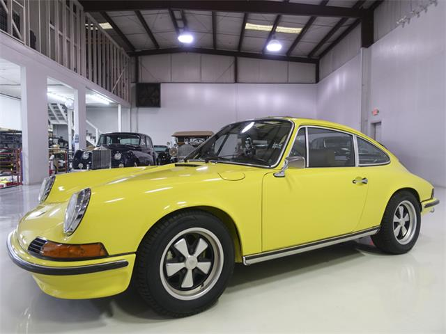 Picture of Classic 1973 911S located in St. Louis Missouri Offered by  - PGTF