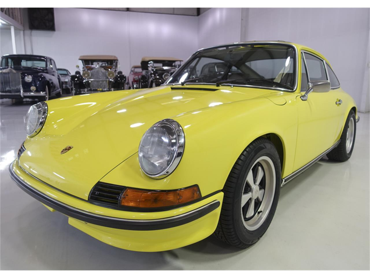 Large Picture of Classic '73 911S - $169,900.00 Offered by Daniel Schmitt & Co. - PGTF