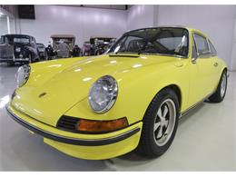 Picture of Classic '73 911S located in St. Louis Missouri - $169,900.00 - PGTF