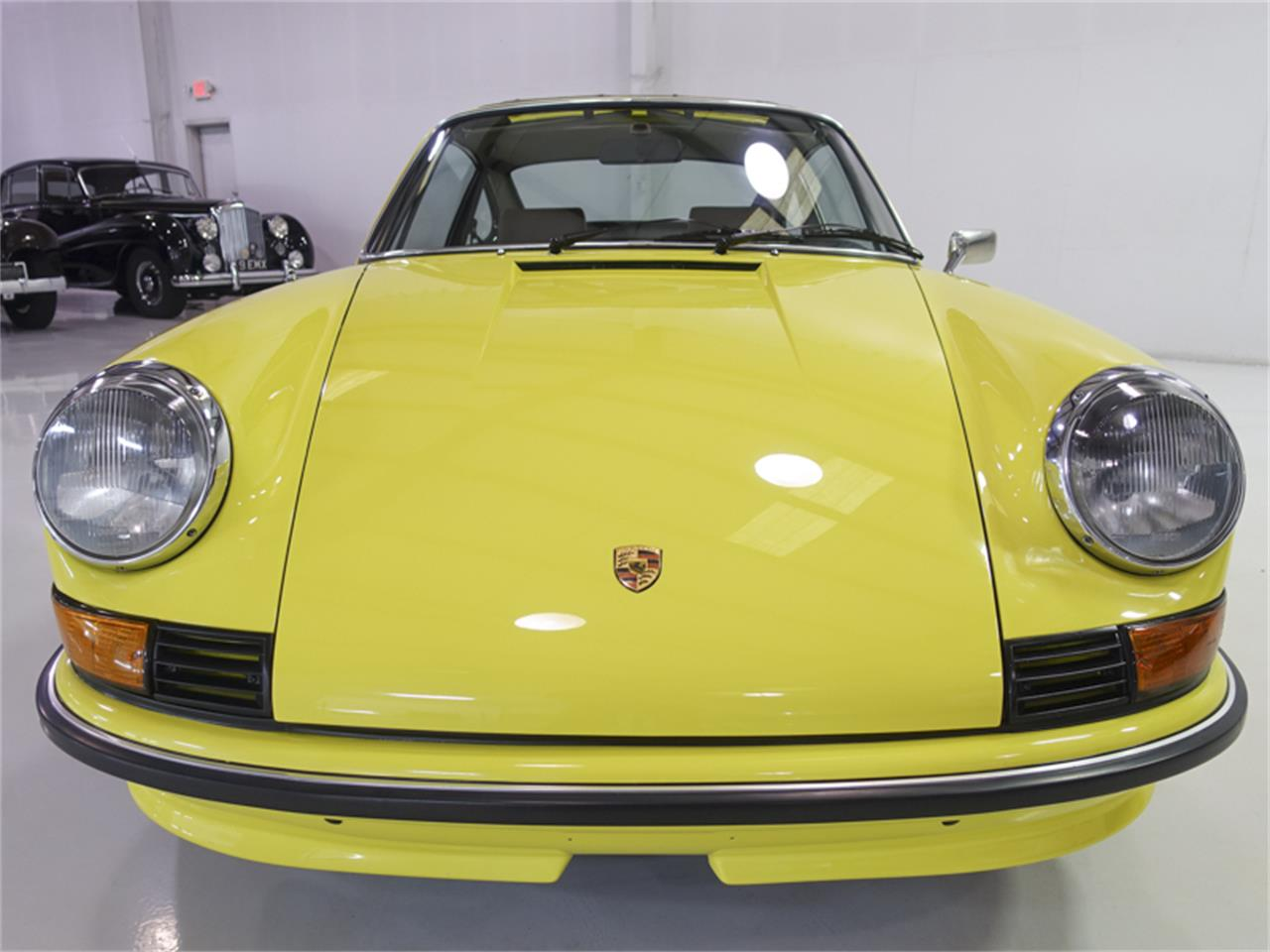 Large Picture of '73 Porsche 911S located in St. Louis Missouri Offered by Daniel Schmitt & Co. - PGTF