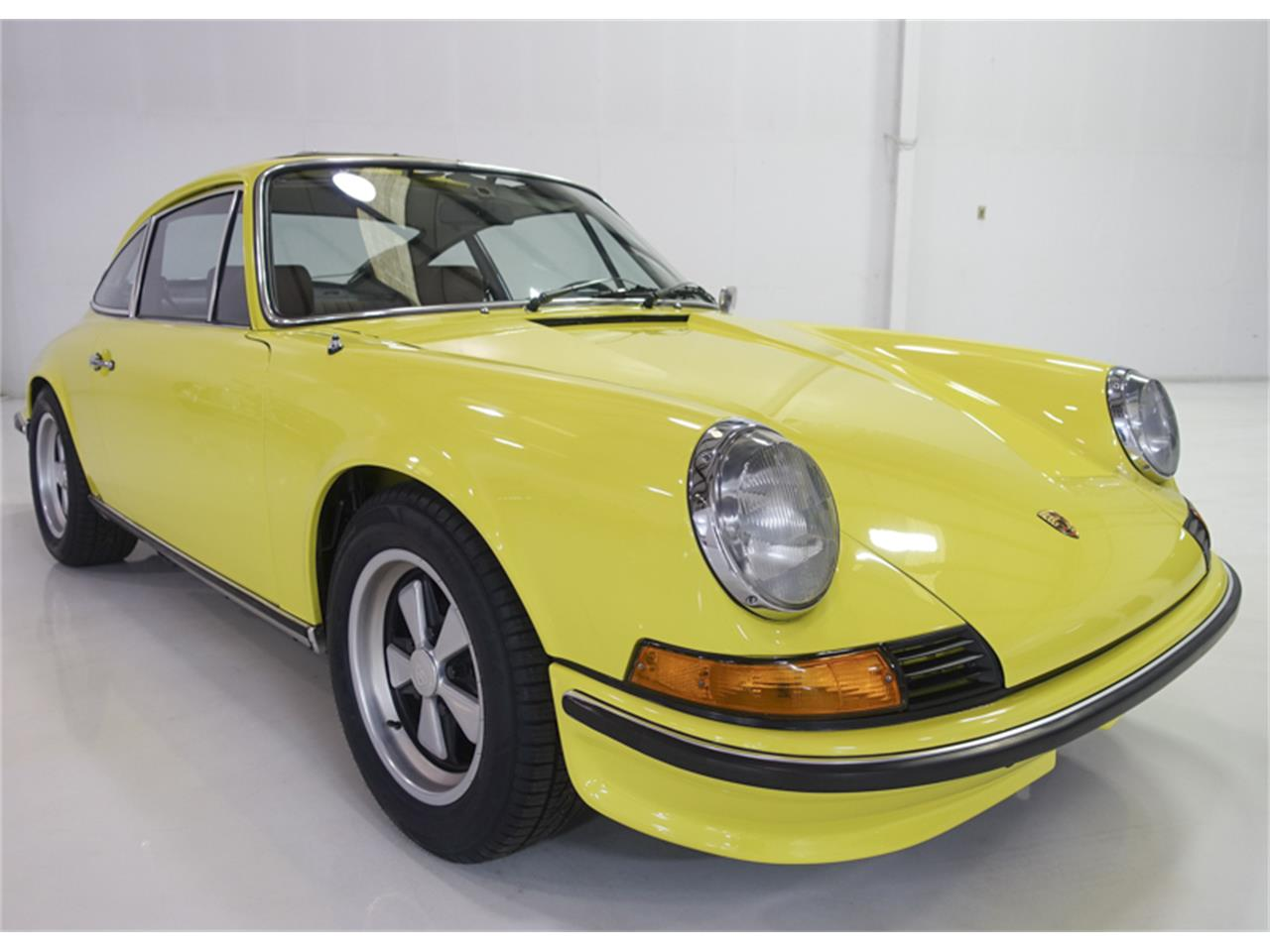 Large Picture of '73 Porsche 911S - PGTF