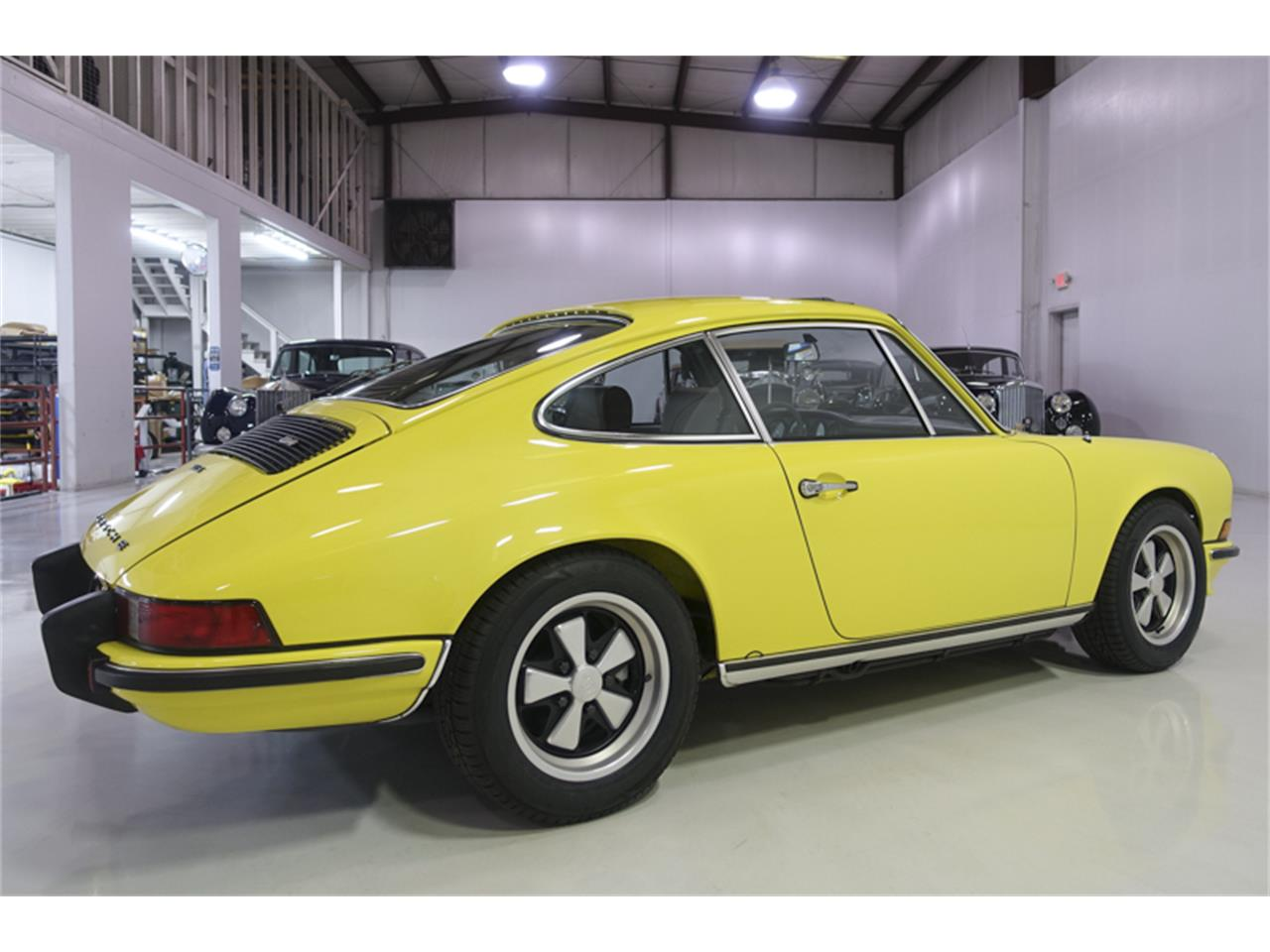 Large Picture of Classic '73 911S located in St. Louis Missouri Offered by Daniel Schmitt & Co. - PGTF